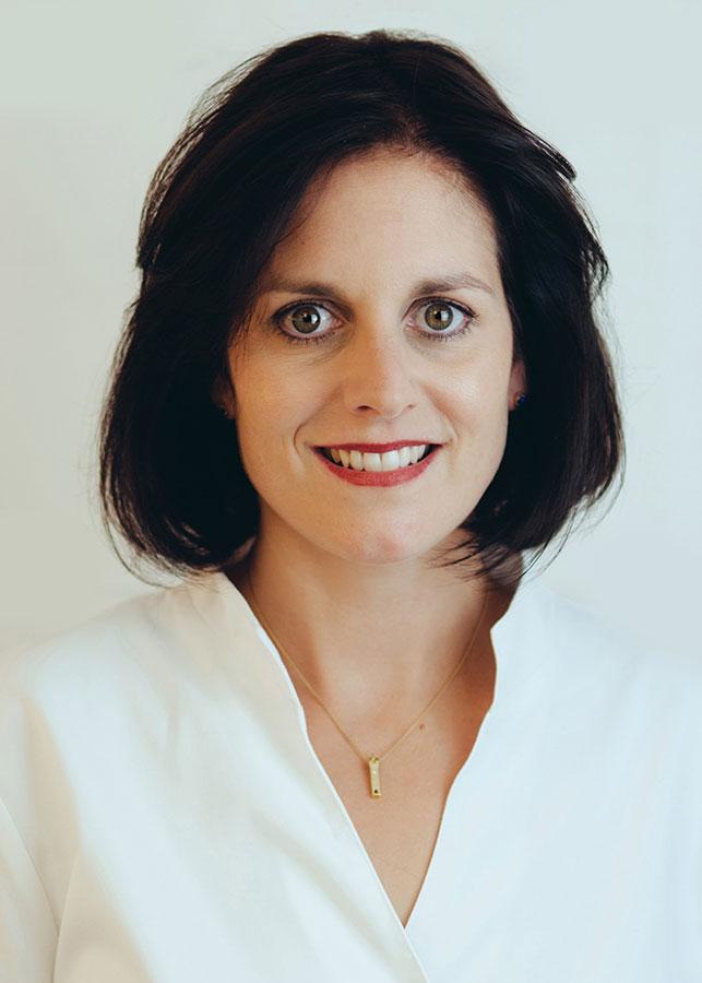 Dr. Stebner- van Weert