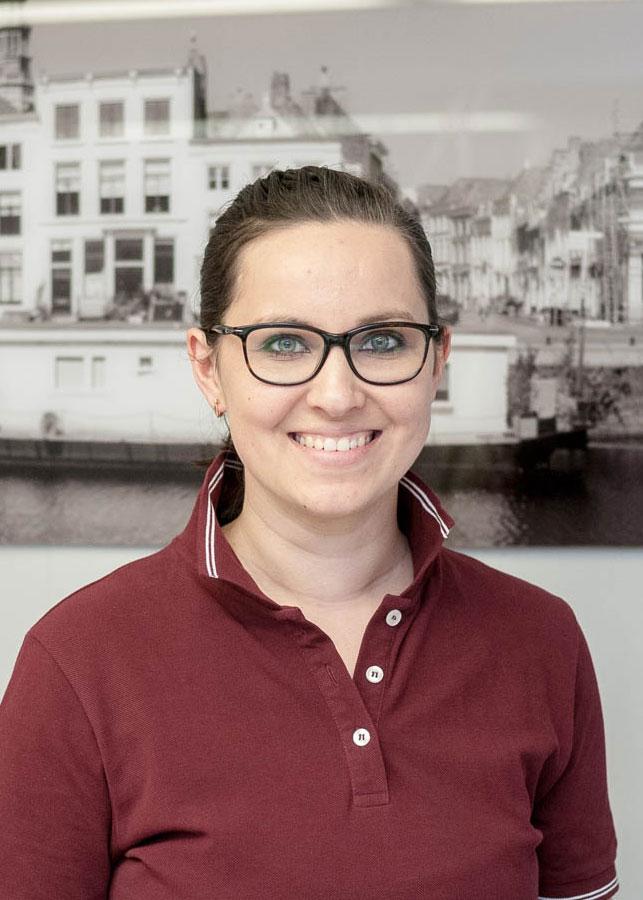 Katharina Maile