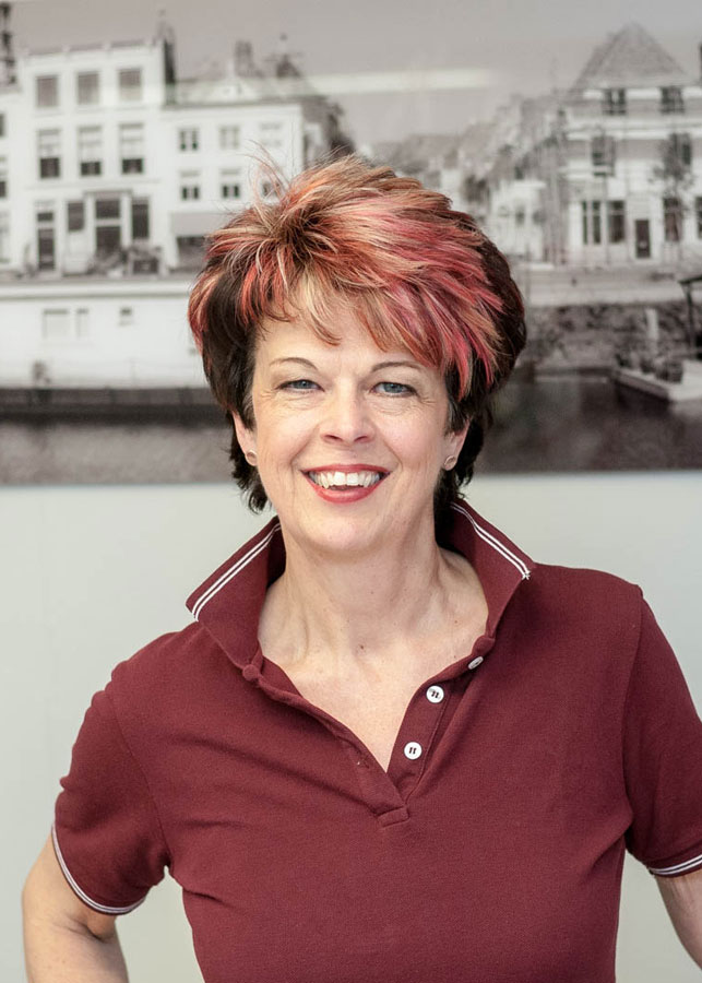 Monika Mühlbauer